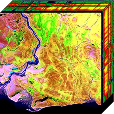 Picture of Solving Classification Problem on Hyperspectral Images