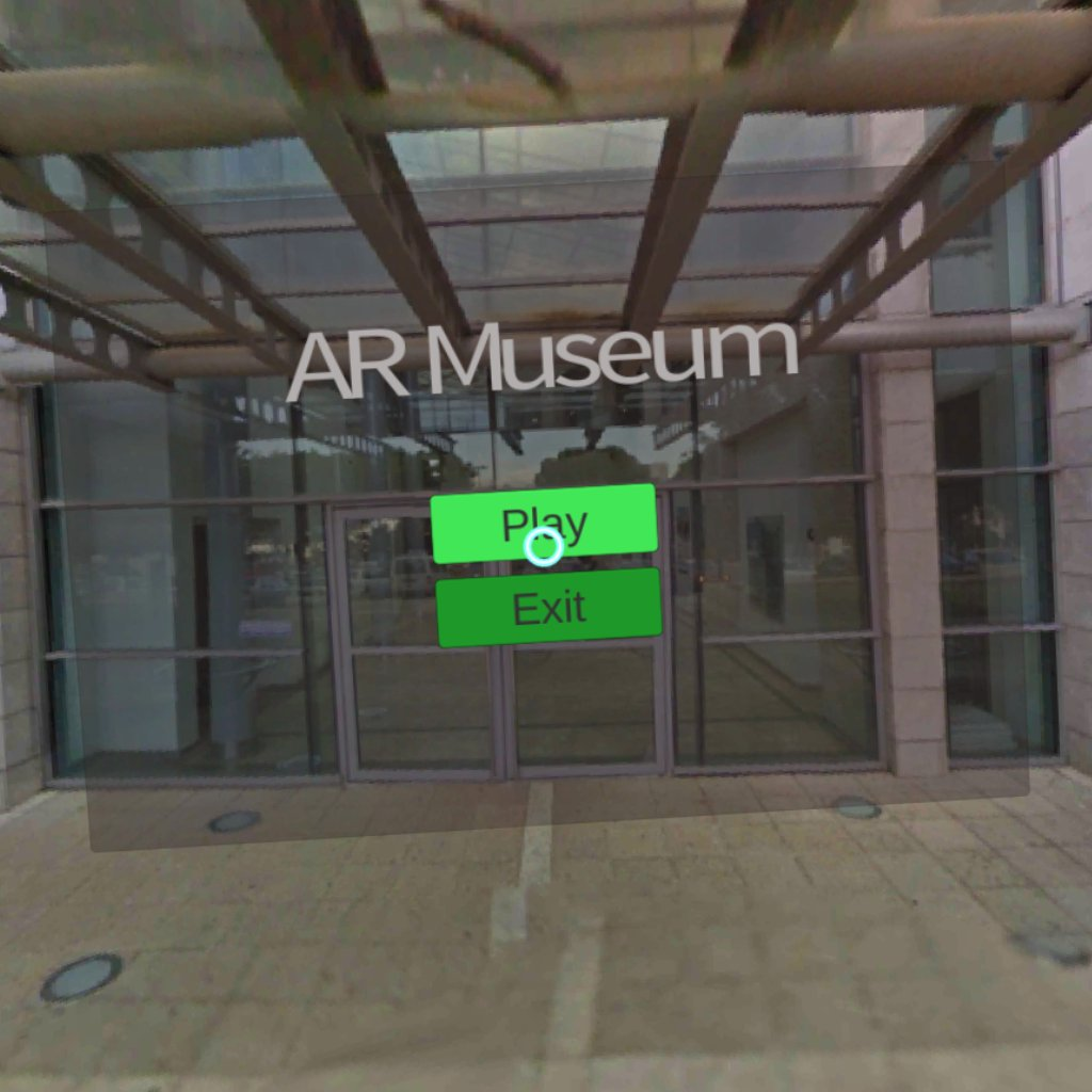 Picture of AR Museum