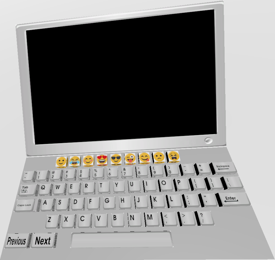 Project Virtual Keyboard Picture 4