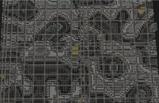 Project Perlin City - Procedural 3D City Generation Project Picture 4
