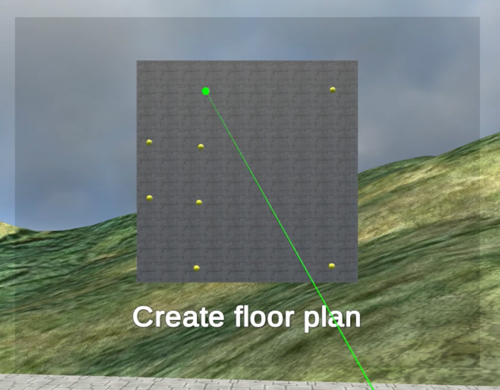 Project VR Floor Planner Picture 5